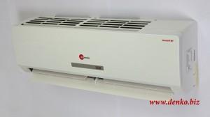 Сплит-система Denko DAN-09HR - Инвертор