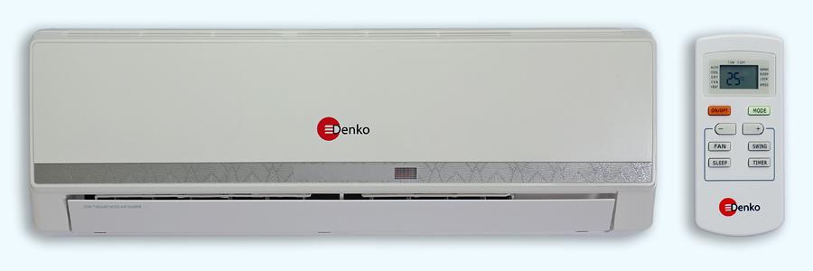 Кондиционер Denko Sunrise DAS-09HR